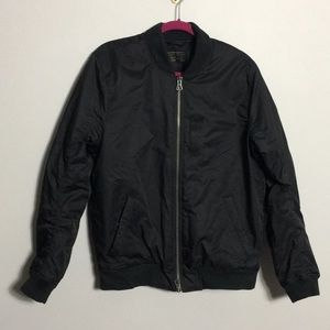 Abercrombie & Fitch • Bomber Jacket